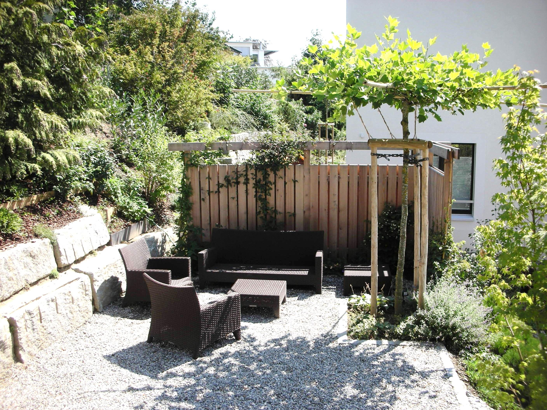 Sitzplatz gartenbau for Ideen gartensitzplatz